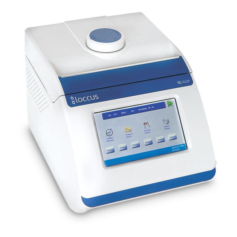 Termociclador TC-9639