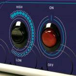 Transiluminadores UV Translluminator Detalhe