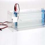 Cuba de eletroforese vertical - MGV 16-33