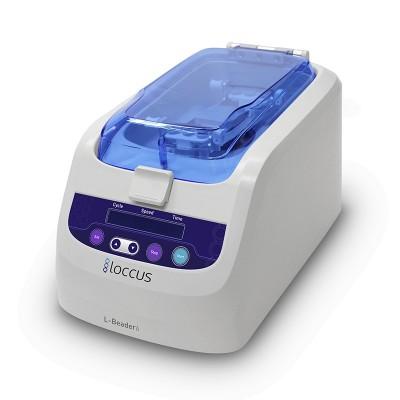 Disruptor de células e tecidos L-Beader - 6