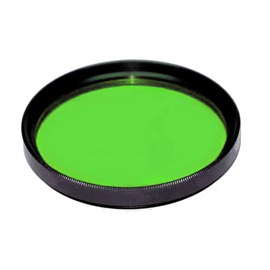 Filtro de Câmera Verde