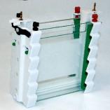 Módulo cuba de eletroforese vertical