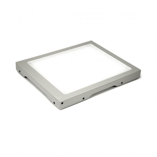Transiluminador Placa de luz branca