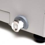 Cubas eletroforese detalhe Buffer Recirculador