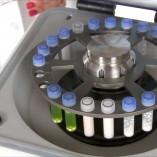tubos L-Beader rotor 24 amostras