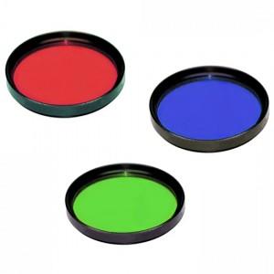 filtro RGB para camera