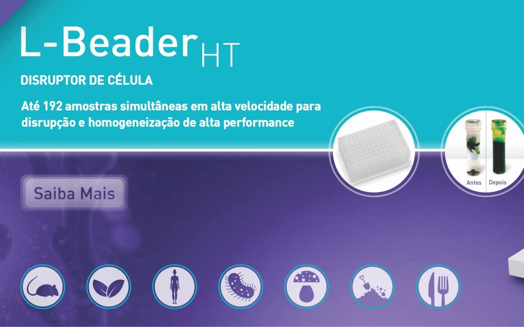 Slide L-BEADER HT