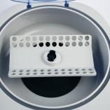 Centrífuga 5.000rpm para tubos de até 15mL - Rotor de Strips de 12