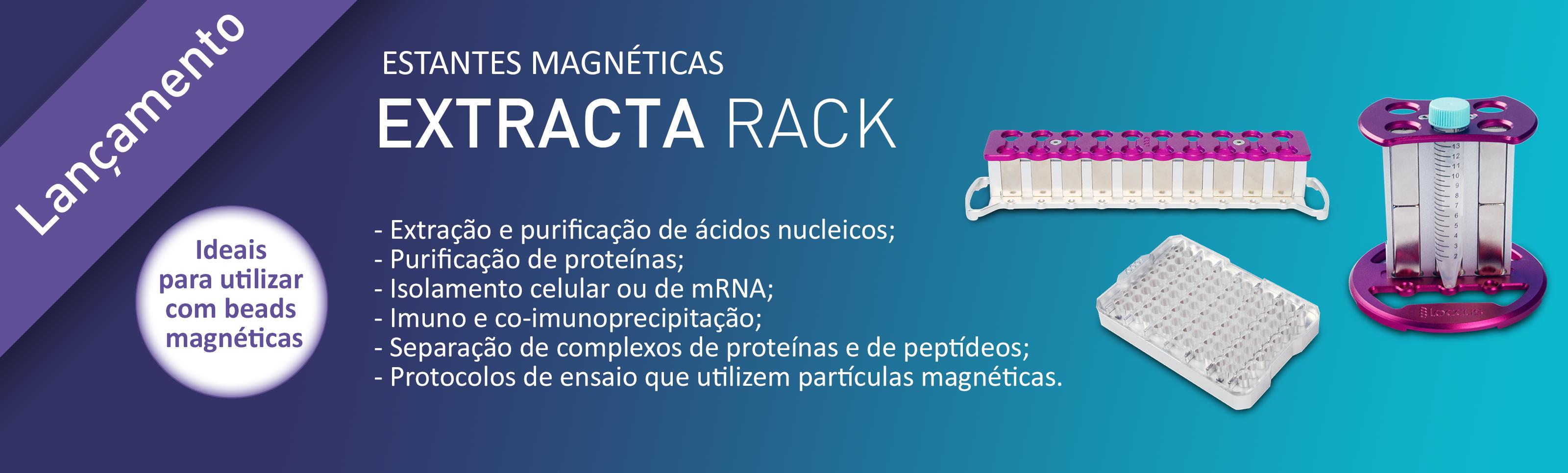 Banner Extracta Rack