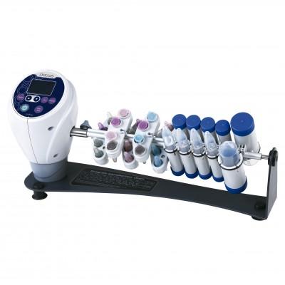 L-Mixer com módulo de tubos variados