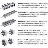 suportes L-Mixer