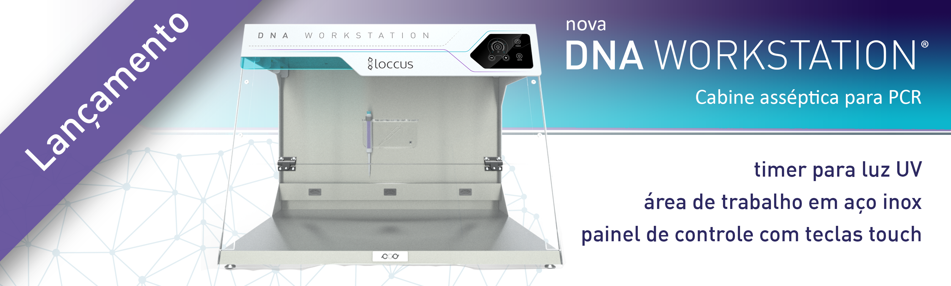 Banner nova DNA WORKSTATION2